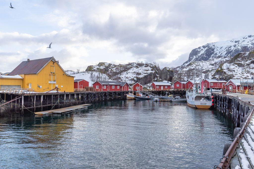Nusfjord 01