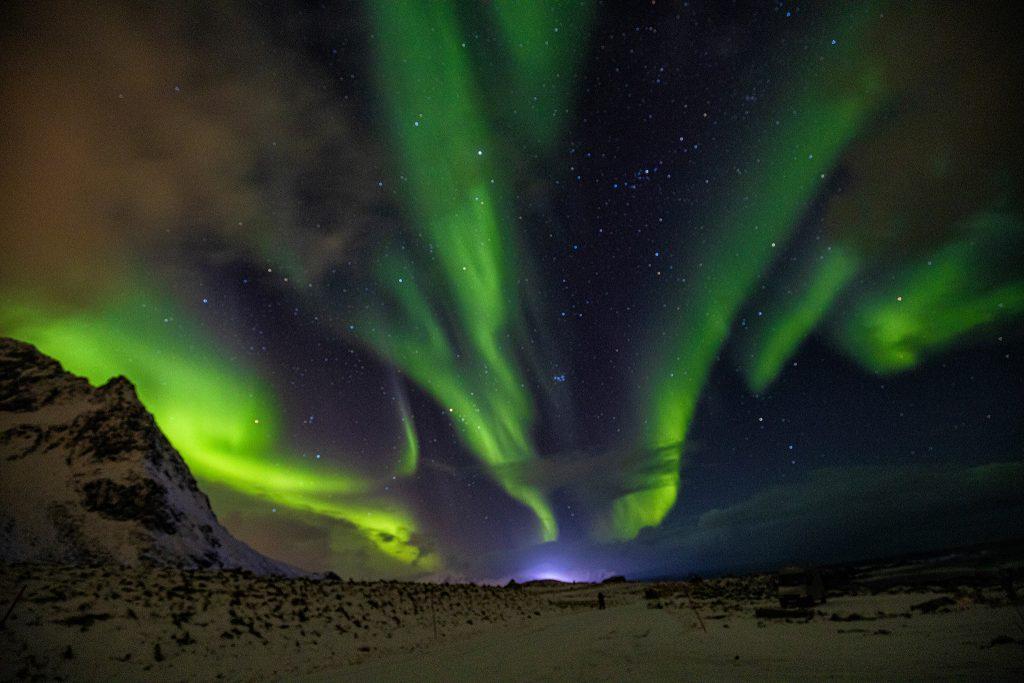 Skagsanden Aurora 02